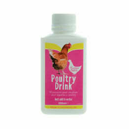 Battles Poultry Appetite & Condition Drink