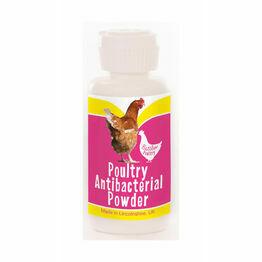 Battles Poultry Antibacterial Powder - 20g