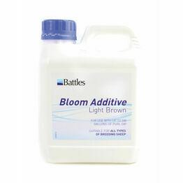 Battles Bloom Additive - 1 litre