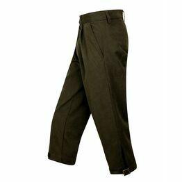 Hoggs Struther Waterproof Breeks - Dark Green