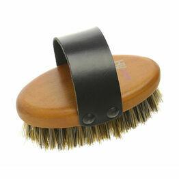 HySHINE Luxury Body Brush - Tan