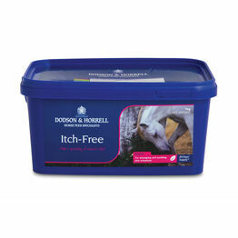 D&H Itch-Free - 1kg