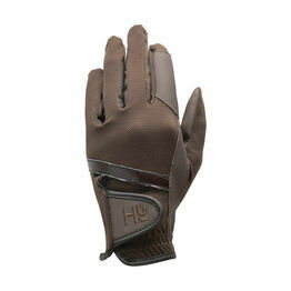 Hy5 Pro Performance Gloves - Brown