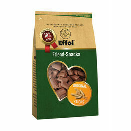 Effol Friend-Snacks - Original Sticks - 1.1kg bag