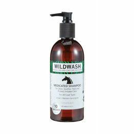 WildWash Horse Shampoo Medicated