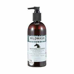 WildWash Horse Shampoo Whitening