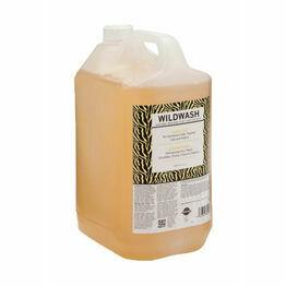 WildWash Shampoo for Sensitive Coats - 5 litre