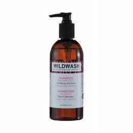 WildWash Dog Shampoo for Beauty and Shine Fragrance No.1 - 300ml