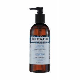 WildWash Dog Shampoo for Beauty and Shine Fragrance No.2 - 300ml