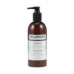 WildWash Dog Shampoo for Beauty and Shine Fragrance No.3 - 300ml