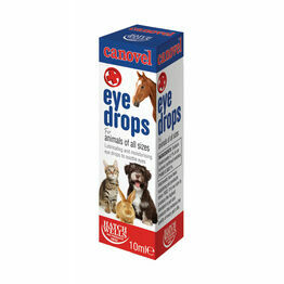 Canovel Eye Drops - 10ml