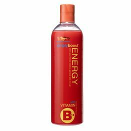 Equilibrium Simplyboost Energy - 500ml