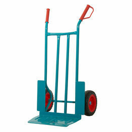HD Sack Truck With Wheel Guards - GI702R