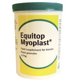Equitop Myoplast - 1.5kg