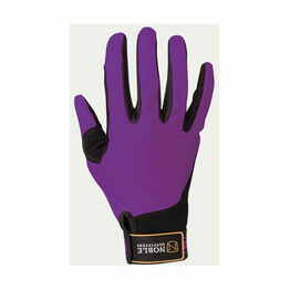 Noble Outfitters Perfect Fit Glove - Blackberry