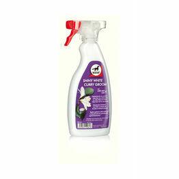 Leovet Shiny White Stain Eraser Spray - 550ml