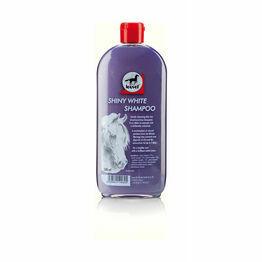 Leovet Shiny White Shampoo - 500ml