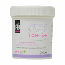 HyHEALTH Arnica and Witch Hazel Gel - 200g
