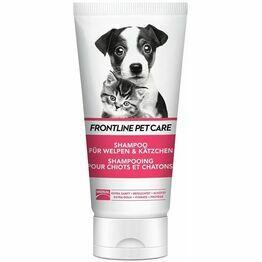 Frontline Petcare Puppy & Kitten Shampoo - 200ml