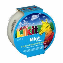 Little Likit (Box of 24) - Mint - 250g