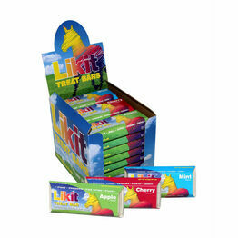 Likit Treat Bar (Box of 24) - 90g