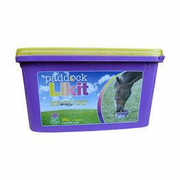 Likit Paddock - Purple - 8kg
