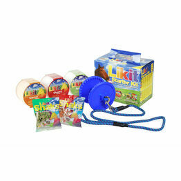 Likit Starter Kit - Blue