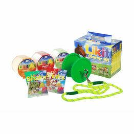 Likit Starter Kit - Green