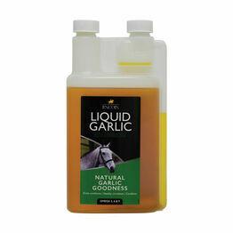 Lincoln Liquid Garlic - 1 litre