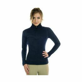 HyFASHION Basic Navy Fleece - Navy