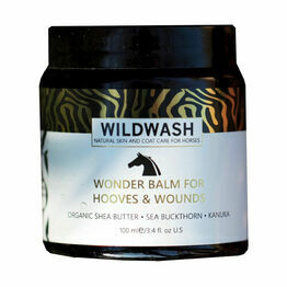 WildWash Wonder Balm for Hooves & Wounds - 100ml