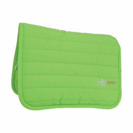 HySPEED Neon Reversible Comfort Pad - One Size