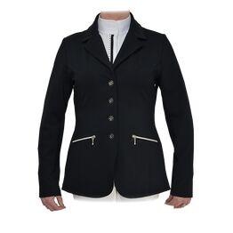 HyFASHION Ladies Roka Competition Jacket - Black
