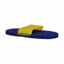 Lincoln Super Groomer - Yellow/Blue