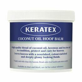 Keratex Coconut Oil Hoof Balm - 400g