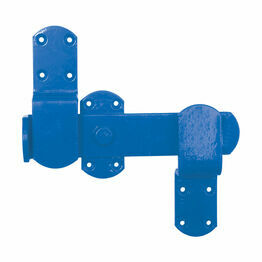 Perry Equestrian Kickover Stable Latches