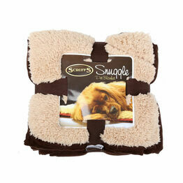 Scruffs Pet Snuggle Blanket