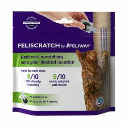 Feliway Feliscratch - 9 x 5ml