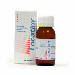 Locatim Oral Solution - 60ml