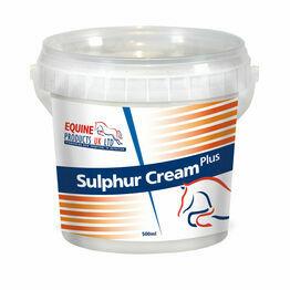 Sulphur Cream Plus - 500ml