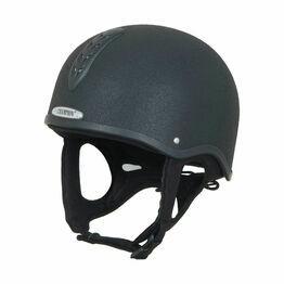 Champion X-Air Plus Helmet - Black