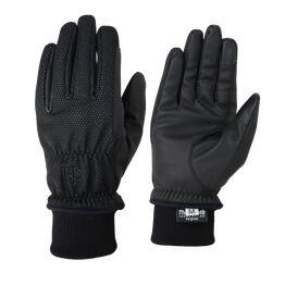 Hy5 Storm Breaker Thermal Gloves - Black