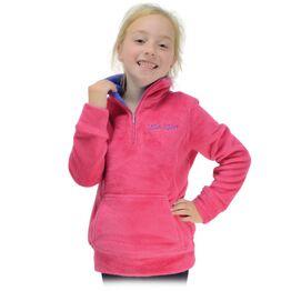 Nina Soft Fleece by Little Rider - Hot Pink/Dazzling Blue