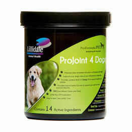 Lillidale ProJoint 4 Dogs - 500g