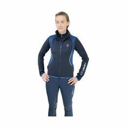 HyFASHION Sport Dynamic Jacket - Navy/Petrol Blue