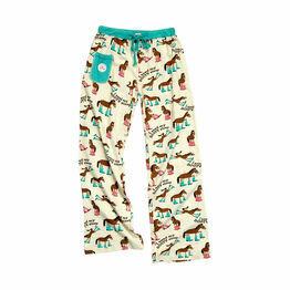LazyOne Womens Booty Sleep PJ Trousers