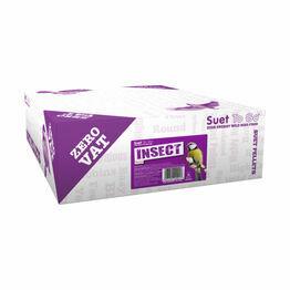 Suet To Go Suet Pellets - Insect - 12.75kg