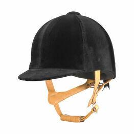 Champion CPX Supreme Riding Hat - Black