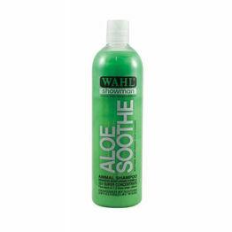 Wahl Aloe Soothe Shampoo - 500ml