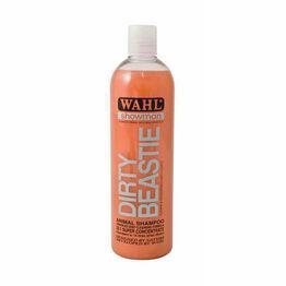 Wahl Dirty Beastie Shampoo - 500ml